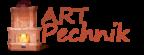 Логотип артпечник