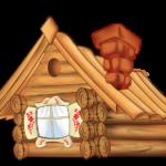 банная печь иконка
