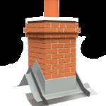 установка дымохода